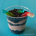 Oreo Dirt Cups | www.shariblogs.com