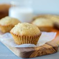 Banana Bread Muffins | www.shariblogs.com