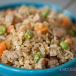 Chinese Fried Rice | www.shariblogs.com