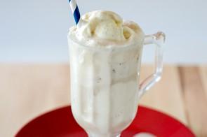 Root Beer Ice Cream Float | www.shariblogs.com