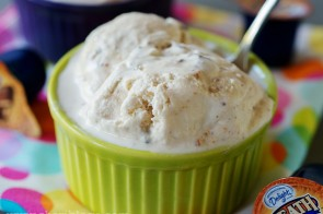Heath Bar Ice Cream via Shari Blogs | www.shariblogs.com