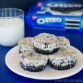 Mini Oreo Cheesecakes | www.shariblogs.com