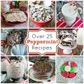 Over 25 of the Best Peppermint Recipes
