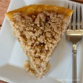 Cinnamon Apple Crumb Pie | www.shariblogs.com